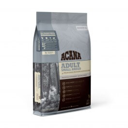 Acana Adult Small Breed | 340gm