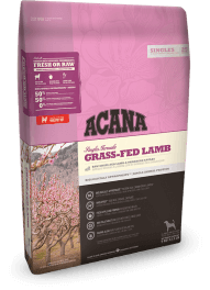 Acana Grass-Fed Lamb | 340gm