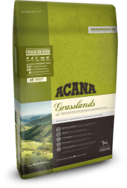 Acana Grasslands Dog | 340gm