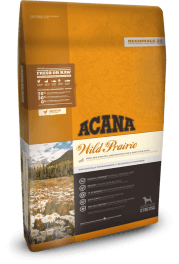 Acana Wild Prairie Dog | 340gm