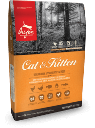 Orijen Cat & Kitten | 340gm