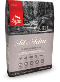 Orijen Fit & Trim Cat | 340gm