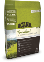Acana Grasslands Cat | 340gm
