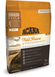 Acana Wild Prairie Cat | 340gm