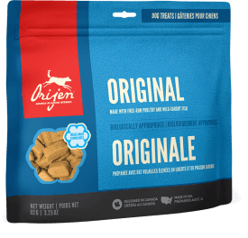 Orijen Dog Treats - Original | 92gm