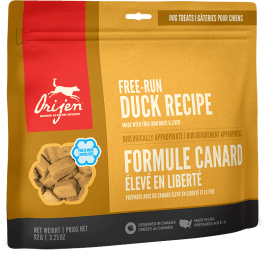 Orijen Dog Treats -  Free-Run Duck | 42.5gm