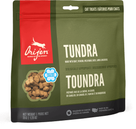 Orijen Cat Treats - Tundra | 35gm