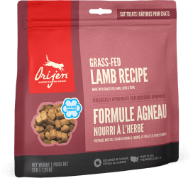 Orijen Cat Treats - Grass-Fed Lamb | 35gm
