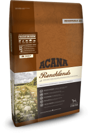 Acana Ranchlands Dog | 2kg