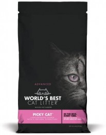 World's Best Cat Litter - Picky Cat | 5.4kg