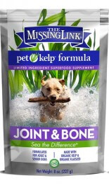 Pet Kelp DOG - Joint & Bone Formula - non GMO | 227gm